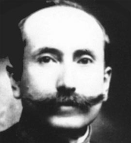 Amado Nervo -Escritor mexicano.