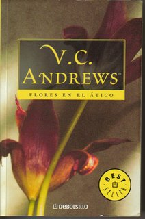 Flores En El Atico Libros Y Libretas