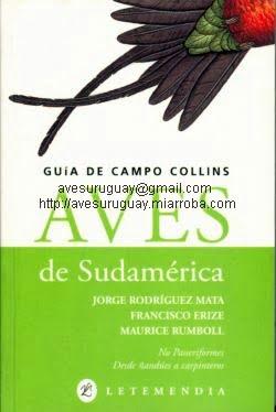 Guía de Campo Collins